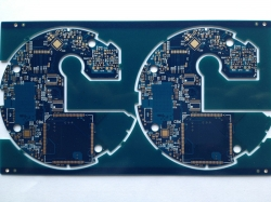 high layers pcb for automation system