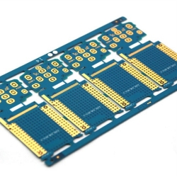 high layer pcb for cell phone