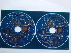 high density 4 layers pcb
