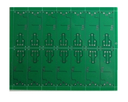 Professional pcb manufacturer of 2 layers